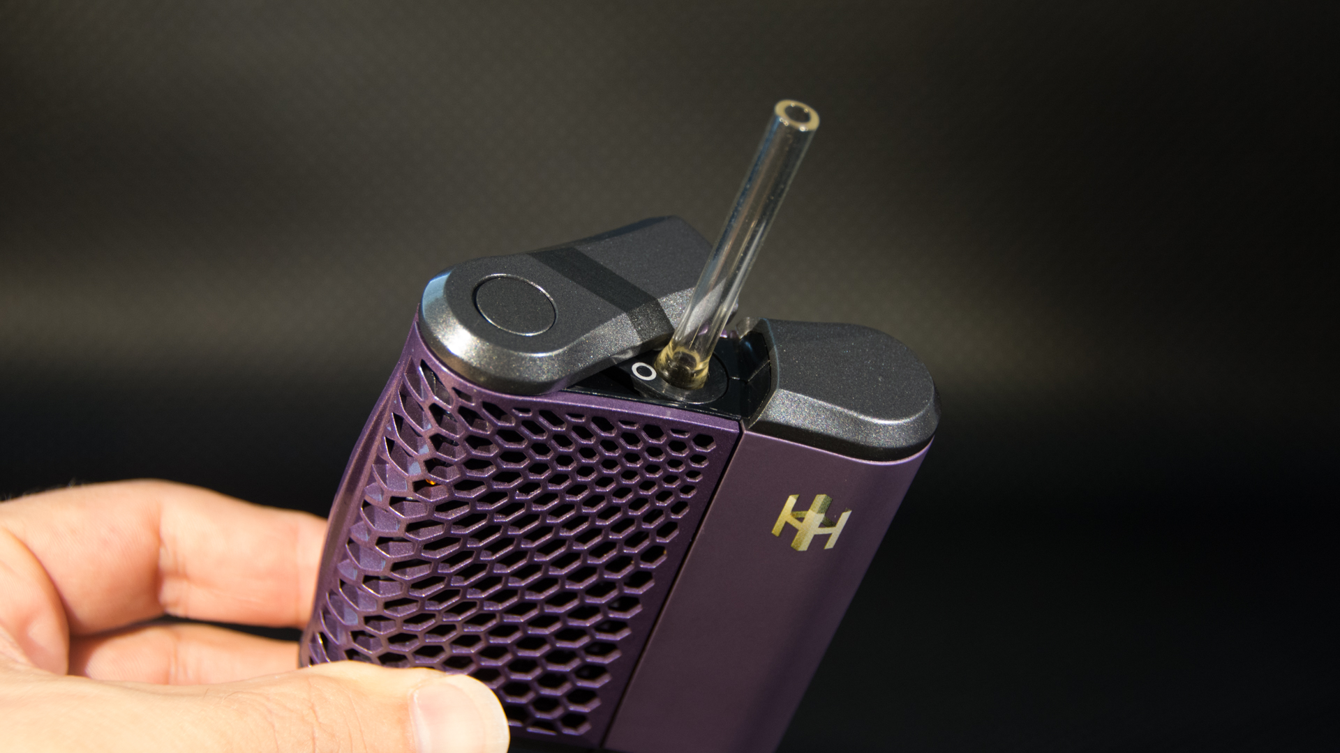 Haze Vaporizers For Portable Smoking