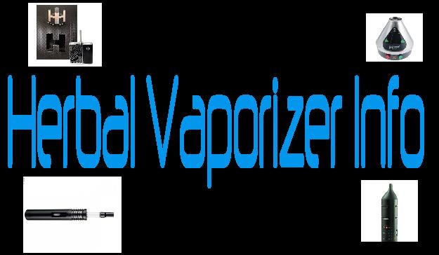 Herbal Vaporizer Info