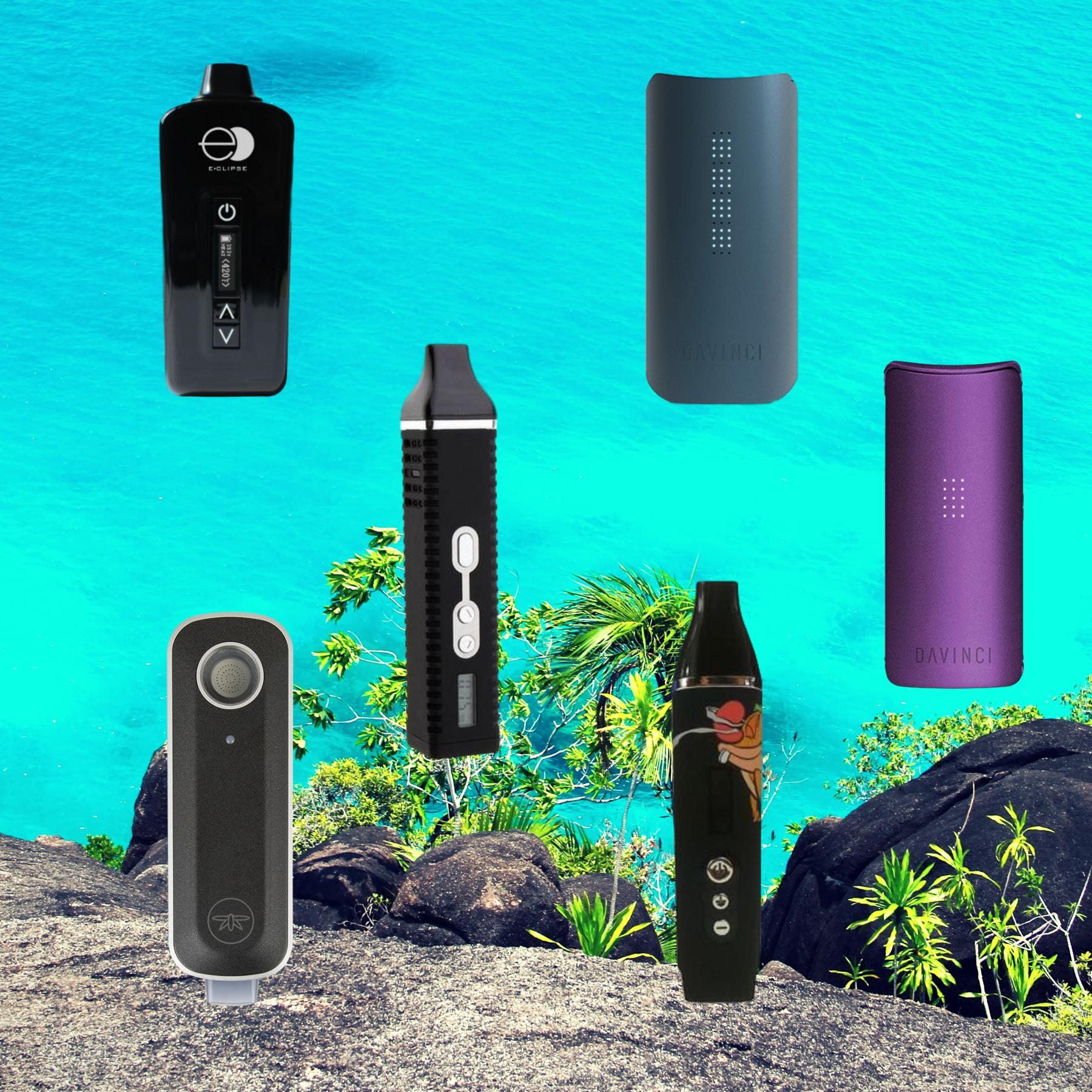 How To Buy The Best Herbal Vaporizer